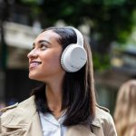 Sony unveils its latest earphones and noise cancelling headphones