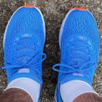 Under Armour HOVR review – the connected shoes that can track your run