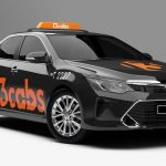 Cabs hit back against ride sharing services with feature to  pick your favourite driver
