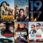 Pick up a bargain digital movie to own for as little as $4.99 during Mega Movie Week