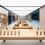 Apple's flagship Sydney store will reopen on May 28 after a four-month facelift