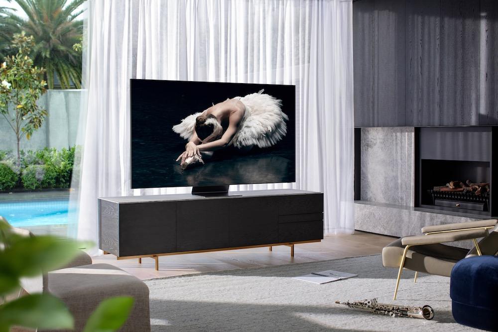 Samsung reveals pricing for its stunning 8K QLED TV range ...