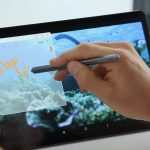 Samsung releases new Tab S6 Lite tablet which now includes the S Pen