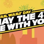 May The 4th Be With You! Here's how you can celebrate Star Wars day