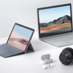 Microsoft releases new Surface products to stay connected and productive