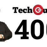 Here it is – the 400th Episode of the top-rating Tech Guide podcast
