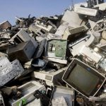 Australians are way behind when it comes to recycling e-waste