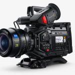 Australian company Blackmagic Design launches world's first 12K camera