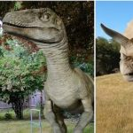 How you can travel back in time and bring AR dinosaurs into your world