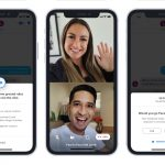 Tinder introduces Face to Face video chat so couples can still meet during COVID times