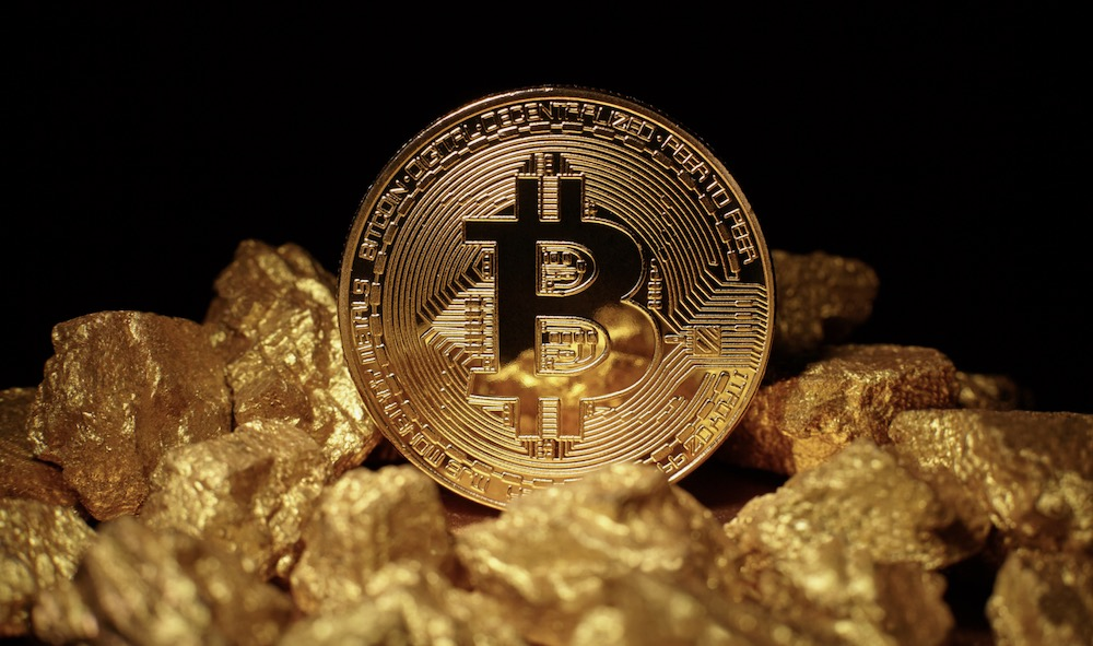 Bitcoins to invest in gold convert money to bitcoins