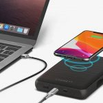 Cygnett's new ChargeUp Edge+ 27K power bank can charge your laptop anywhere