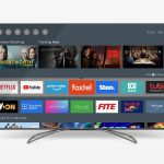 Hisense smart TVs increase streaming apps to include Foxtel Now