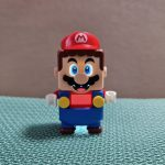 Combine the magic of Super Mario with the fun of Lego to create your own game