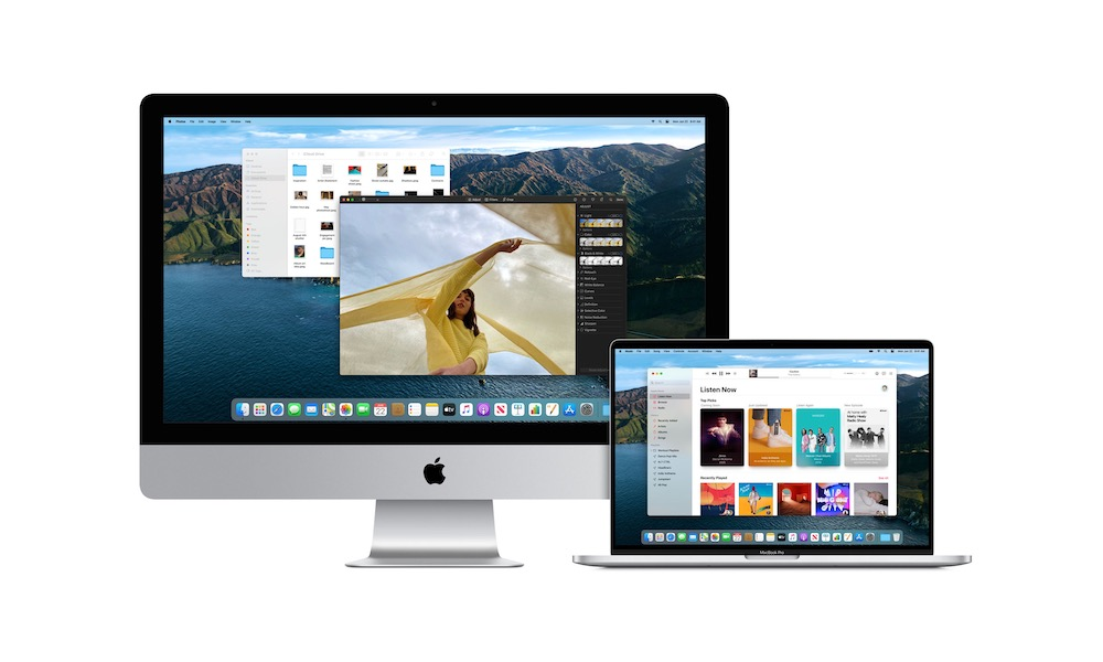 Download latest mac os