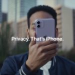 Apple releases humorous new video to show why privacy is so important