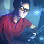 Blue Light Glasses Can Shield Your Eyes from Harmful Blue Lights