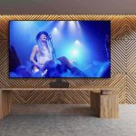 Epson launches new Laser Projection TV to provide a cinema experience at home