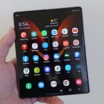 Samsung Galaxy Z Fold2 smartphone review – a game changer for the right user