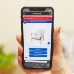 Kmart's new AR technology lets you see how home furnishings will look at your place