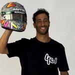 Aussie Formula 1 driver Daniel Ricciardo says Yes to Optus partnership