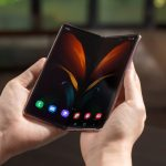 Samsung announces pricing and availability of Galaxy Z Fold2 folding smartphone