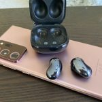 Samsung Galaxy Buds Live earphones review – they look like beans but they sound great