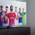 Optus Sport app is now available on Samsung smart TVs
