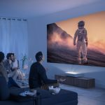 Samsung launches Premiere short-throw projector and Terrace outdoor TV