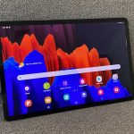 Samsung Galaxy Tab S7+ review – a powerful tablet that can also act like a laptop