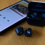 Sennheiser CX 400BT wireless earphones review – exceptional quality and value for the price