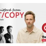 Dan Whitford from Cut Copy is our special guest in Episode 417 of the Tech Guide podcast
