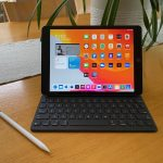 Hands on with the eighth generation iPad – more power than ever for entry level users