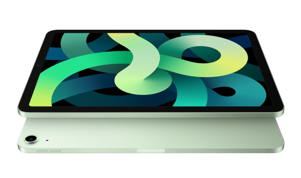 Apple unveils new iPad Air with an all-screen design and faster performance