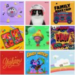 Apple Music relaunches Kids & Music page to discover fun playlists for the whole family