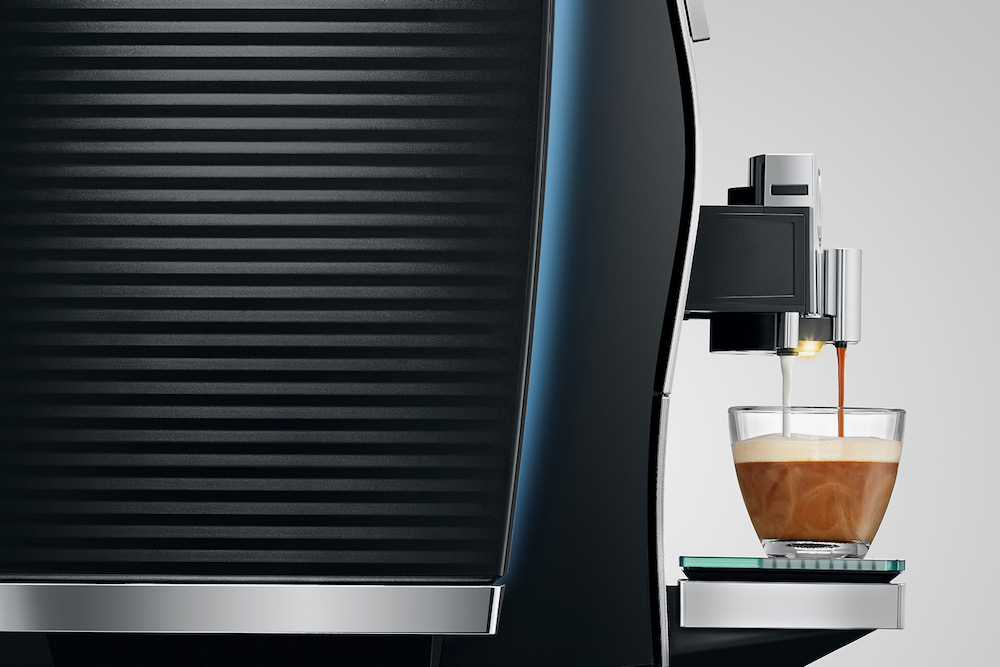 Jura unveils its latest fully-automated coffee machines on International Coffee Day