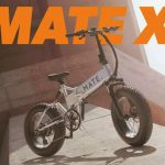Mate X electric bike review – ride easier and ride with confidence