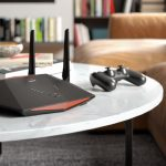 Netgear's Nighthawk Pro Gaming XR1000 Wi-Fi 6 AX5400 router keeps you at the top of your game