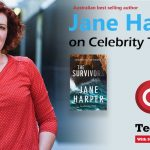 Tech Guide Episode 421 with special guest Australian best-selling author Jane Harper