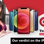 Tune in to Tech Guide Episode 423 for our iPhone 12 verdict and Celebrity Tech guest Tara Moss