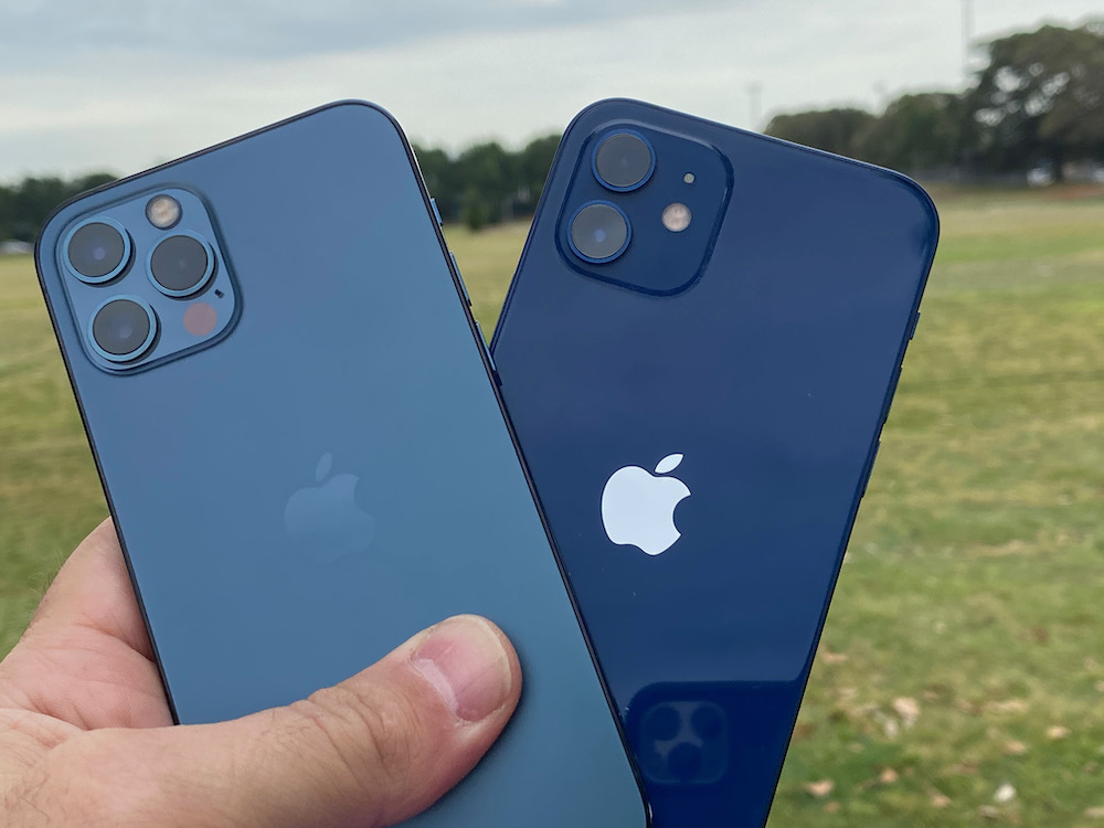 iPhone 12 and iPhone 12 Pro review – Apple's new creations are the smartphones to beat