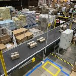 We go behind the scenes at the Amazon Fulfilment Centre to see how your orders are processed