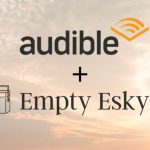 Audible teams up with Empty Esky to get Australians to hit the road – and listen to books