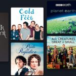 New BritBox streaming service launches to give viewers the best of British TV