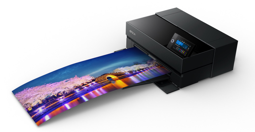 Epson launches new printers, scanner and projector to help users cope in a COVID world