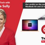 Tune in to Episode 427 of the top-rating Tech Guide podcast with special guest Sandra Sully