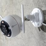 New affordable EZVIZ cameras offer security and peace of mind inside and out