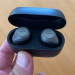 Jabra Elite 85t earphones review – improved audio and now noise cancellation