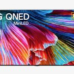 LG to unveil new QNED Mini LED TV at virtual 2021 Consumer Electronics Show