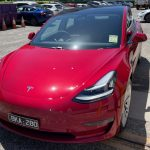We take a look at the updated features of the Tesla Model 3